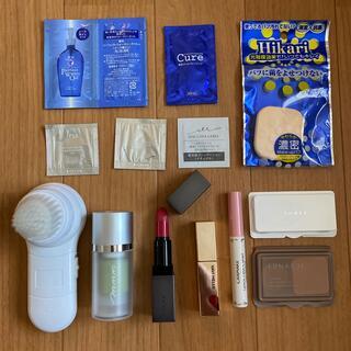 proactiv - プロアクティブ 洗顔ブラシ THREE リップ mmm カラーチューナー 等