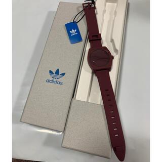 アディダス(adidas)のadidas アディダス アディダスウォッチ 腕時計 メンズ レディース(腕時計(アナログ))