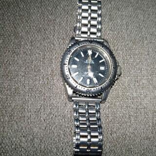 エルジン(ELGIN)のエルジンメンズ腕時計 ジャンク品(腕時計(アナログ))