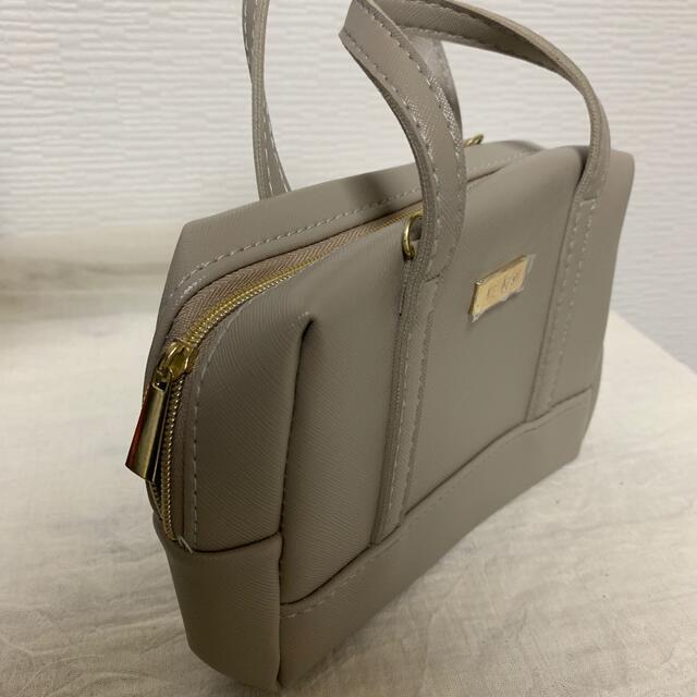 IENA(イエナ)のノベルティ IENAミニバッグ トートバッグ ハンドバッグ レディースのバッグ(ハンドバッグ)の商品写真