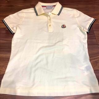 モンクレール(MONCLER)のMONCLER ポロシャツ M 未着用(ポロシャツ)