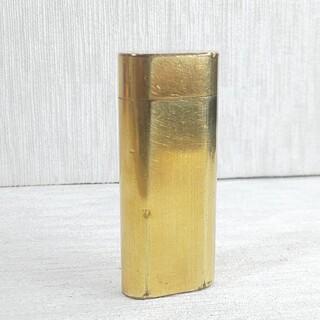 カルティエ(Cartier)のカルティエ 1 ライター サロメゴールド ショート カルティエライター(タバコグッズ)