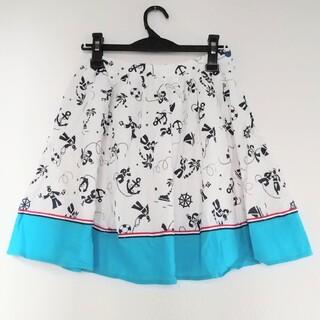 ナルミヤ インターナショナル(NARUMIYA INTERNATIONAL)のポプシーチャム スカート 160(スカート)
