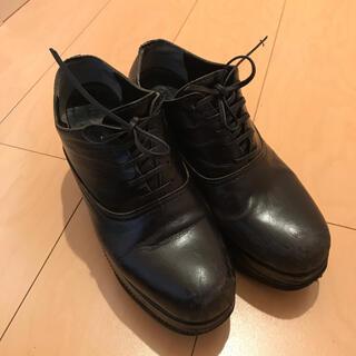ジェーンマープル(JaneMarple)のJane Marple 革靴(ローファー/革靴)