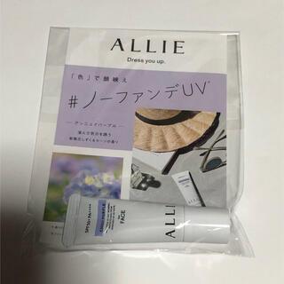 アリィー(ALLIE)のアリィー♡日焼け止め(日焼け止め/サンオイル)