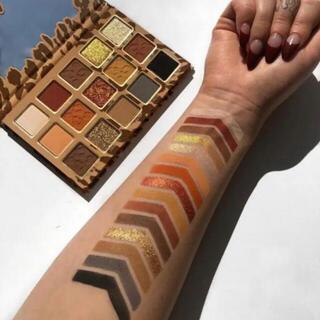 カイリーコスメティックス(Kylie Cosmetics)のKylie Cosmetics eyeshadow palette (アイシャドウ)