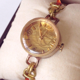 ニコアンド(niko and...)の①JHA ②シーブレーン(腕時計)