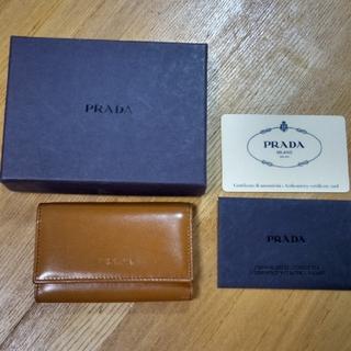 PRADA - PRADAのキーケース