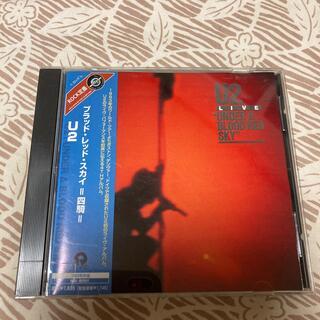 ブラッド・レッド・スカイ=四騎=U2 国内版(ポップス/ロック(洋楽))
