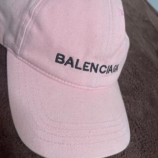 Balenciaga - バレンシアガキャップ