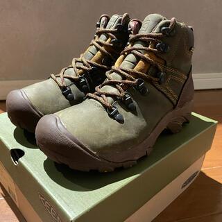 KEEN - キーン【KEEN】登山靴 Pyrenees/ピレニーズ 23.5cm