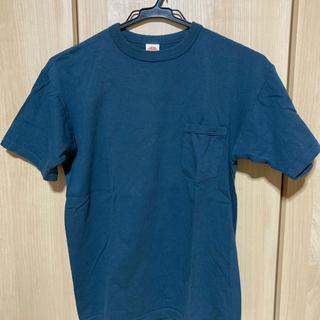 トイズマッコイ(TOYS McCOY)のトイズマッコイ ポケットtシャツ 半袖 Tシャツ(Tシャツ/カットソー(半袖/袖なし))