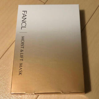ファンケル(FANCL)のファンケル シートパック MOIST &LIFT MASK (パック/フェイスマスク)