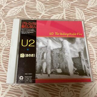焔(ほのお)U2 国内盤(ポップス/ロック(洋楽))