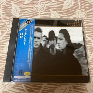 ヨシュア・トゥリー U2 国内版(ポップス/ロック(洋楽))