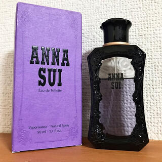 ANNA SUI - ANNA SUI オードトワレ 50ml 香水
