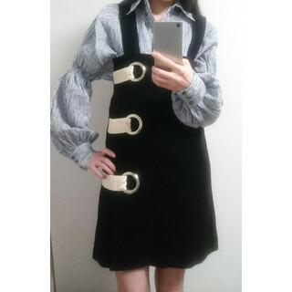 スタイルナンダ(STYLENANDA)のオーバーサイズシャツ ワンピース セット コーディネート(セット/コーデ)