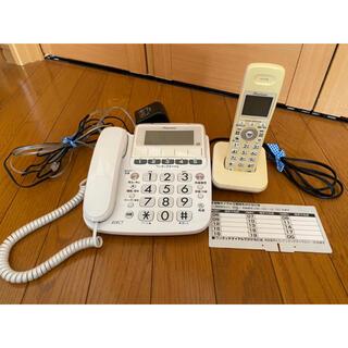 パイオニア(Pioneer)のパイオニア 電話機 子機(その他)