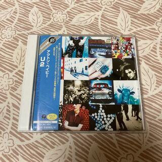 アクトン・ベイビー U2 国内盤(ポップス/ロック(洋楽))