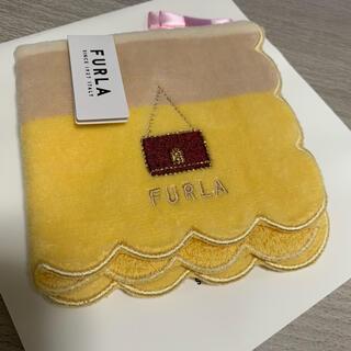Furla - 新品 FURLA タオルハンカチ