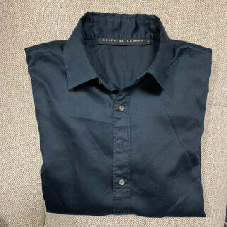 ラルフローレン(Ralph Lauren)のラルフローレンシャツ 130センチ(ブラウス)