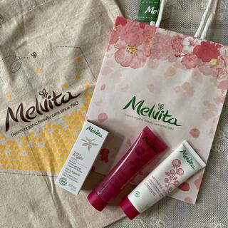 Melvita - ★Melvita メルヴィータ ギフトセット★送料込み