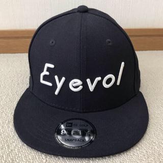 ニューエラー(NEW ERA)のNEW ERA Eyevol cap eyevan 7285 golf(キャップ)