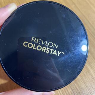 REVLON - レブロン カラーステイクッションロングウェアファンデーション 004 BUFF