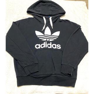 アディダス(adidas)のadidasオリジナル セットアップ ブラック(セット/コーデ)