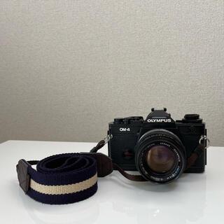 OLYMPUS - OM-4 50mm f1.4 神様のカルテ 榛名姫仕様を目指しました
