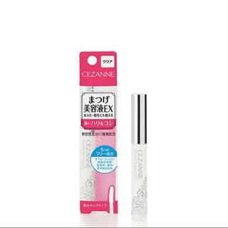 セザンヌケショウヒン(CEZANNE(セザンヌ化粧品))の新品❗️ セザンヌ まつげ美容液EX  5.4g(まつ毛美容液)