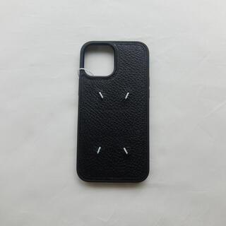 マルタンマルジェラ(Maison Martin Margiela)のmaison margiela iPhone pro max ケース(iPhoneケース)