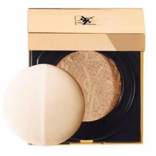 Yves Saint Laurent Beaute - 新品未開封 イヴサンローラン アンクル ド ポー ルクッション 本体