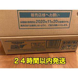 ポケモン(ポケモン)のポケモンカード シャイニースターv 20Box シュリンク付き 1カートン分(Box/デッキ/パック)
