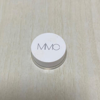 エムアイエムシー(MiMC)のエッセンスハーブバームクリーム F(フェイスオイル/バーム)
