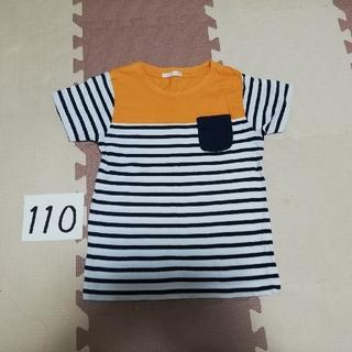 GU - 110cm GU Tシャツ