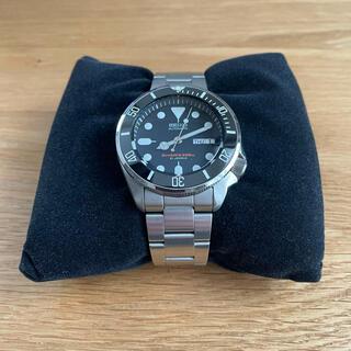 セイコー(SEIKO)のSeiko SKX007J ブラックボーイ MOD (腕時計(アナログ))