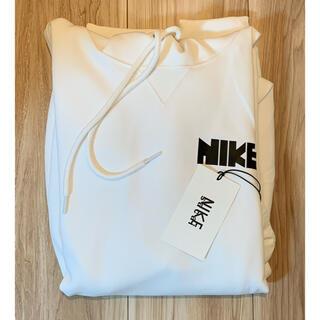 sacai - 新品未使用 sacai Nike サカイ ナイキ スウェットパーカー ma-1