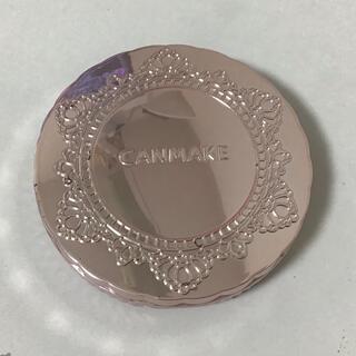 CANMAKE - キャンメイク トランスペアレントフィニッシュパウダー PN