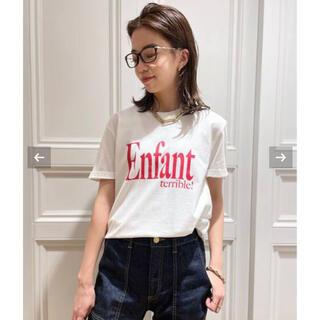 ドゥーズィエムクラス(DEUXIEME CLASSE)のLes Petits Basics/ル プチ ベーシック ENFANT Tシャツ(Tシャツ(半袖/袖なし))