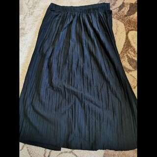 ザラ(ZARA)のZARA ザラ スカート パンツ 黒(スカート)