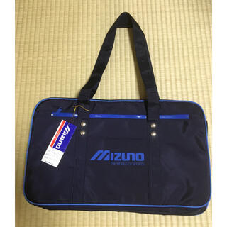 ミズノ(MIZUNO)のMIZUNO バッグ (新品未使用)(バッグ)