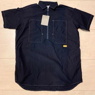 ネイタルデザイン(NATAL DESIGN)のネイタルデザイン ワイドシャツ(シャツ)