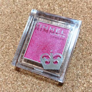 RIMMEL - リンメル プリズム パウダーアイカラー 010 ピンク ラメ パール