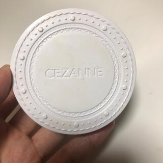 セザンヌケショウヒン(CEZANNE(セザンヌ化粧品))のCEZANNE UVクリアフェイスパウダー(フェイスパウダー)