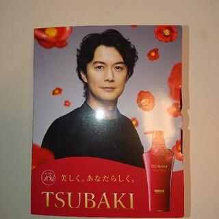 シセイドウ(SHISEIDO (資生堂))のTSUBAKI 赤 サンプルセット(シャンプー/コンディショナーセット)