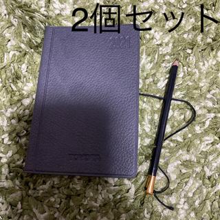 トヨタ(トヨタ)の新品未使用 TOYOTA  2021年 POCKET DIARY (手帳)