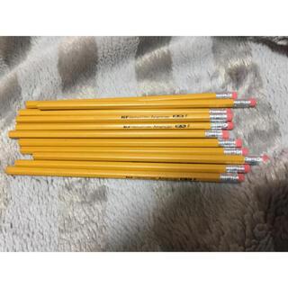 エベラール(EBERHARD)のFの鉛筆 11本で300円(鉛筆)
