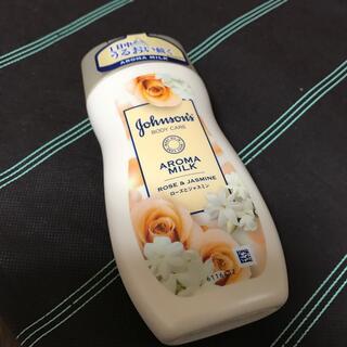 ジョンソン(Johnson's)のジョンソン ボディミルク(ボディローション/ミルク)