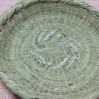 竹ザル(キッチン小物)